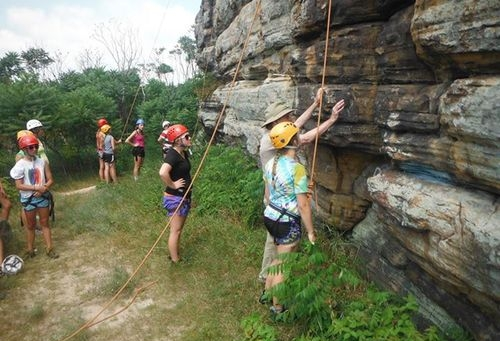 Girls' Camp 2 - July 20-27, 2019 (Registration Closed) - Girls' Camp 2 provides youth in grades 6-11 with exciting activities and new adventures year after year. Through a mix of healthy competition, structured activities and free-time activities, campers grow mentally, physically, socially, and religiously.