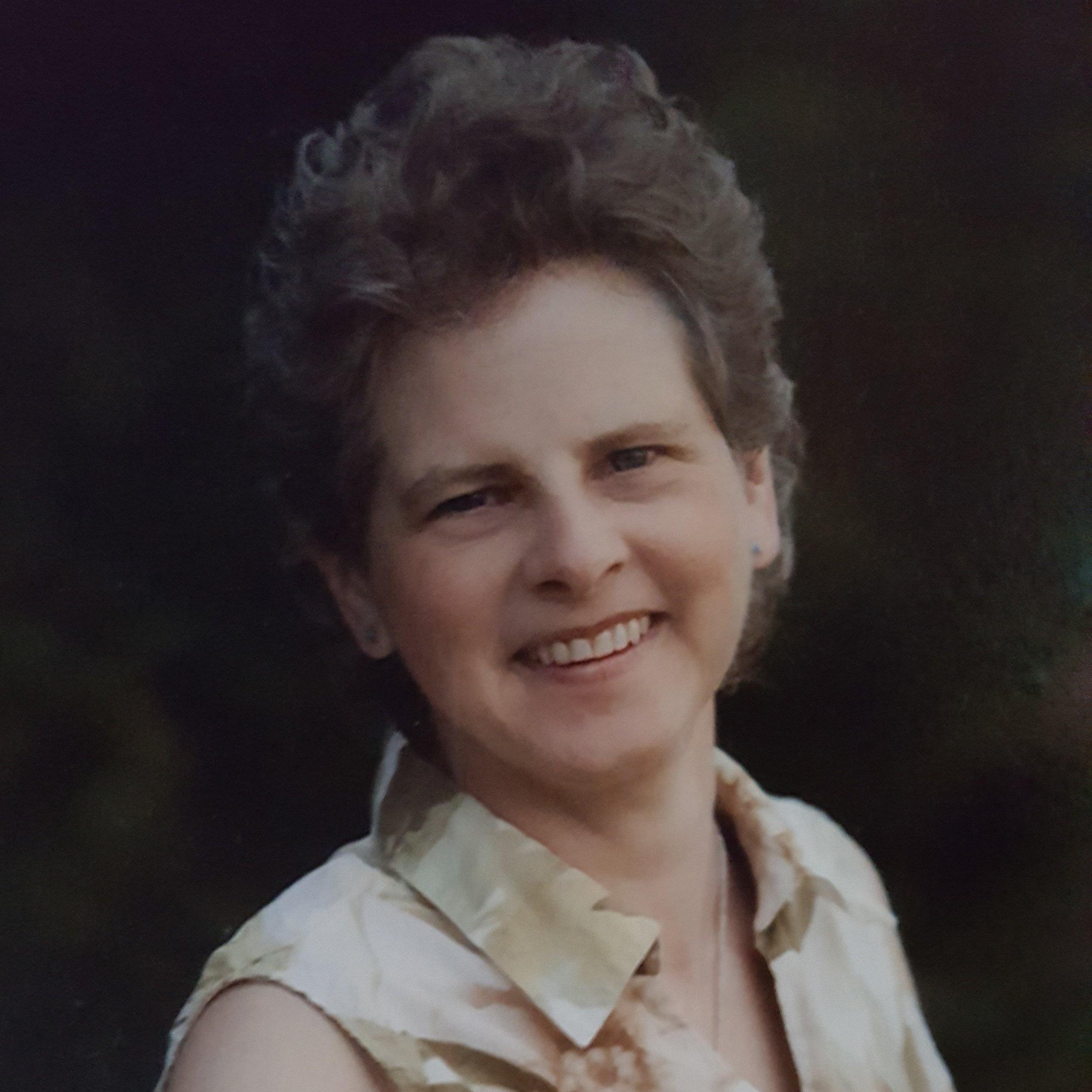 Linda Ahles