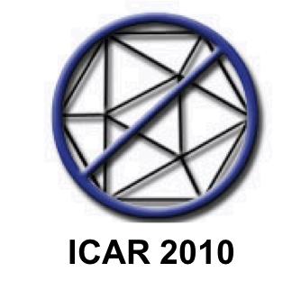 ICAR2010