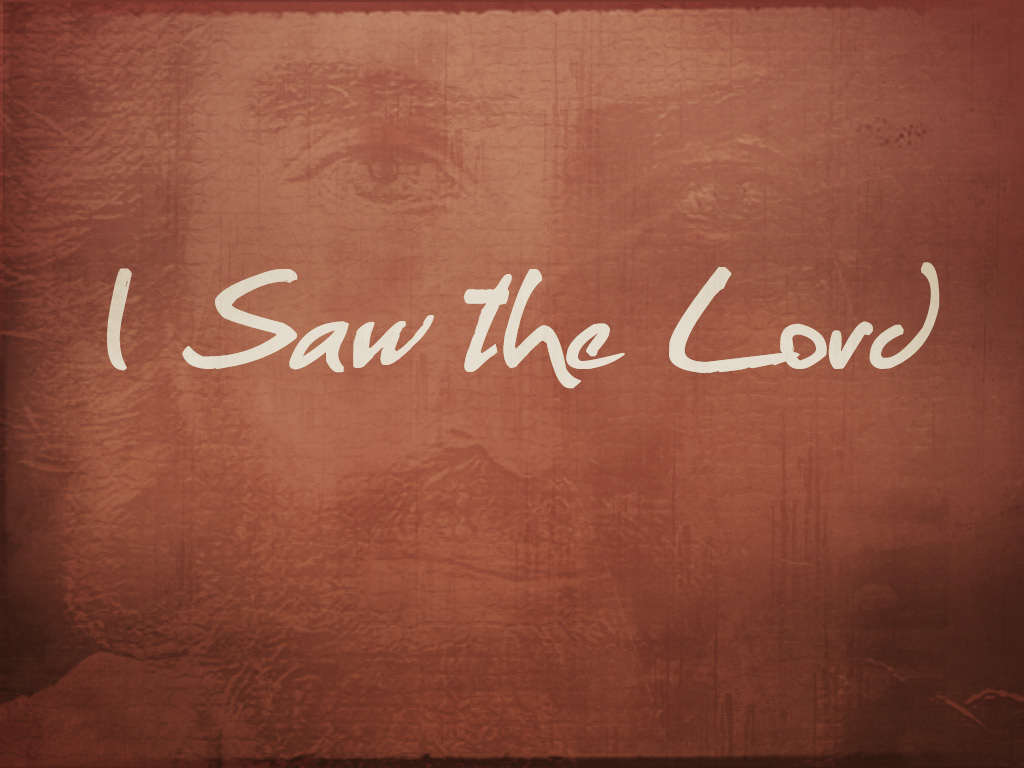 isawthelord