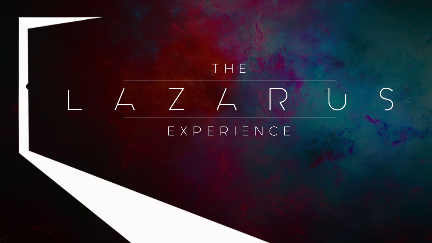 The Lazarus Experience (YouVersion).jpg