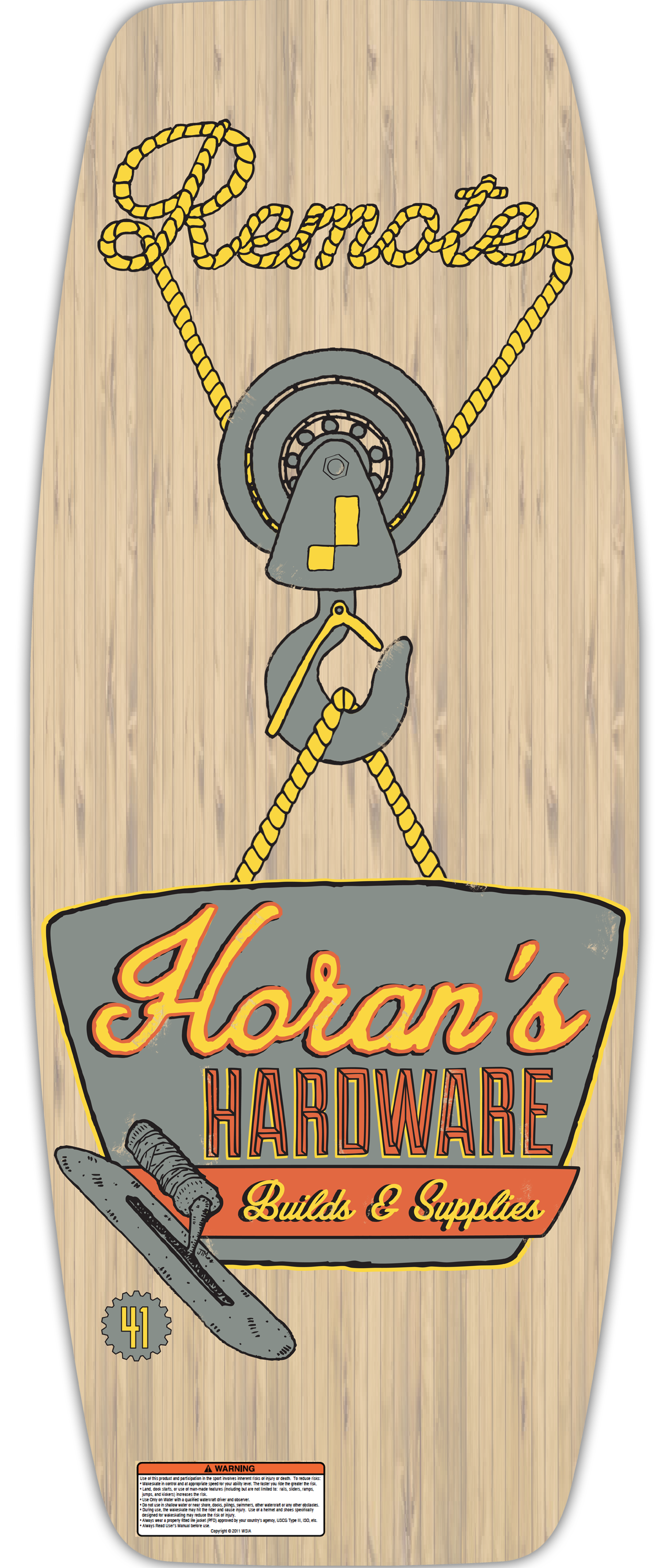 View Horan's Hardware