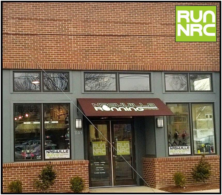 NRC East Storefront