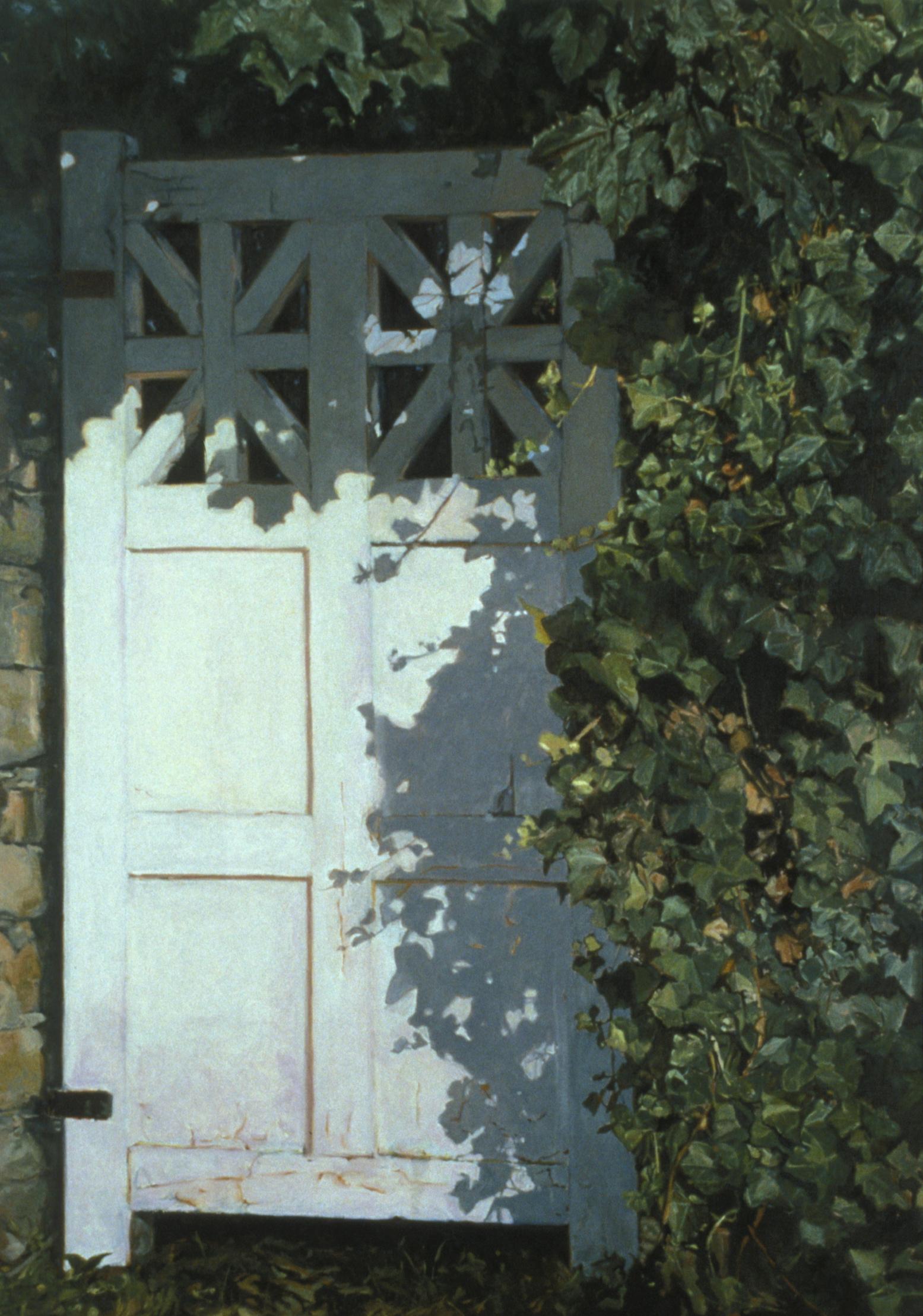 Doorgate on Old Post Road
