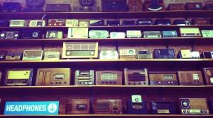 tekserve radios