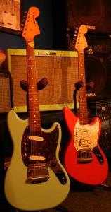 Fenders distance