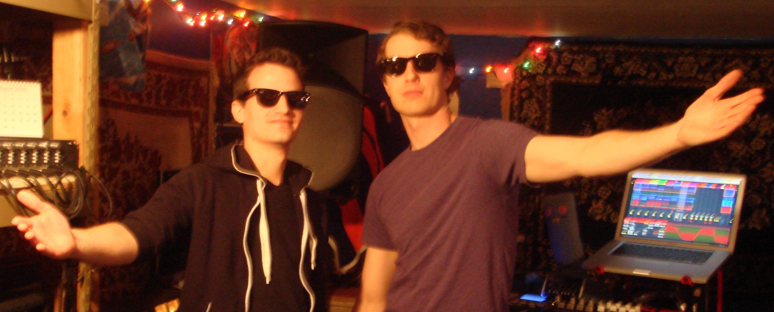 "Alex ""SuperKid 3D"" and Me"