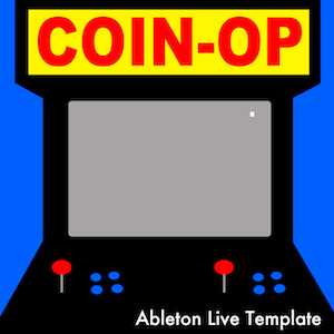 COIN-OP - The tools for making authentic chip tunes music.