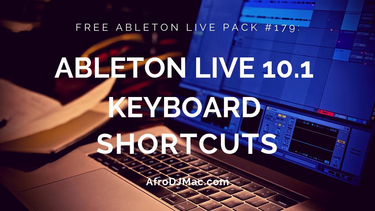 Ableton Live 10.1 Keyboard Shortcuts.jpg