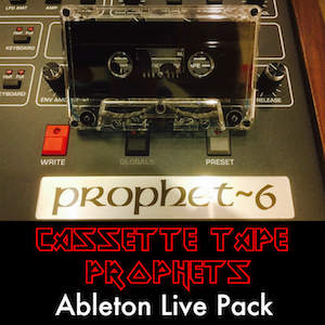 Cassette Tape Prophets