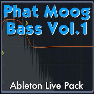 Phat Moog Bass V. 1