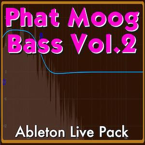Phat Moog Bass V.2