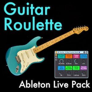 Guitar Roulette
