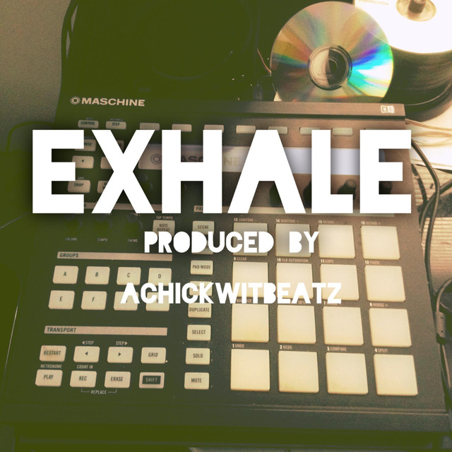 Exhale (Single) (2018)  Buy Now ($1.00 USD)