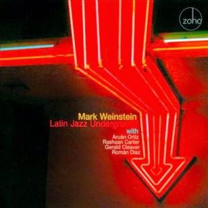 Latin Jazz Underground