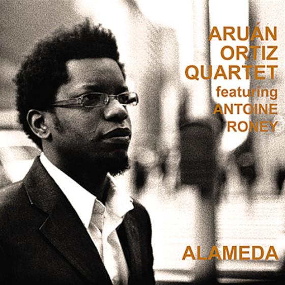 Aruán Ortiz Quartet Alameda, 2010