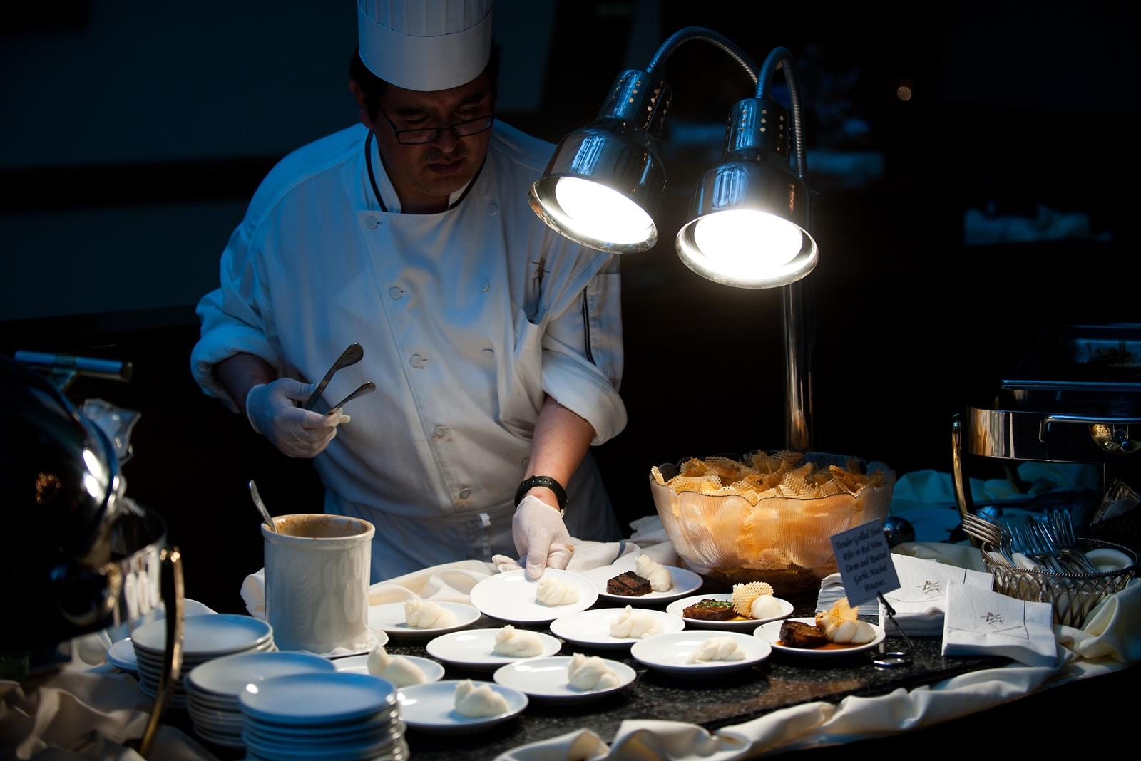 Park Avenue Club Chef