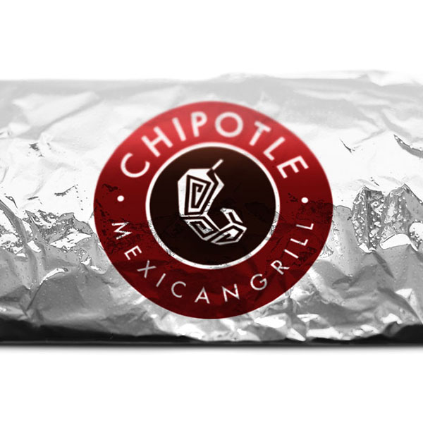 Chipotle Mexican Grill // Logo and Icon System