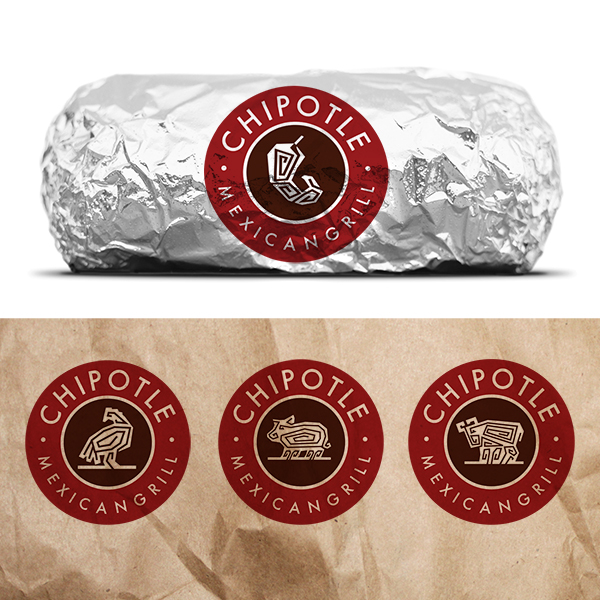 Chipotle // Logo and Icon System
