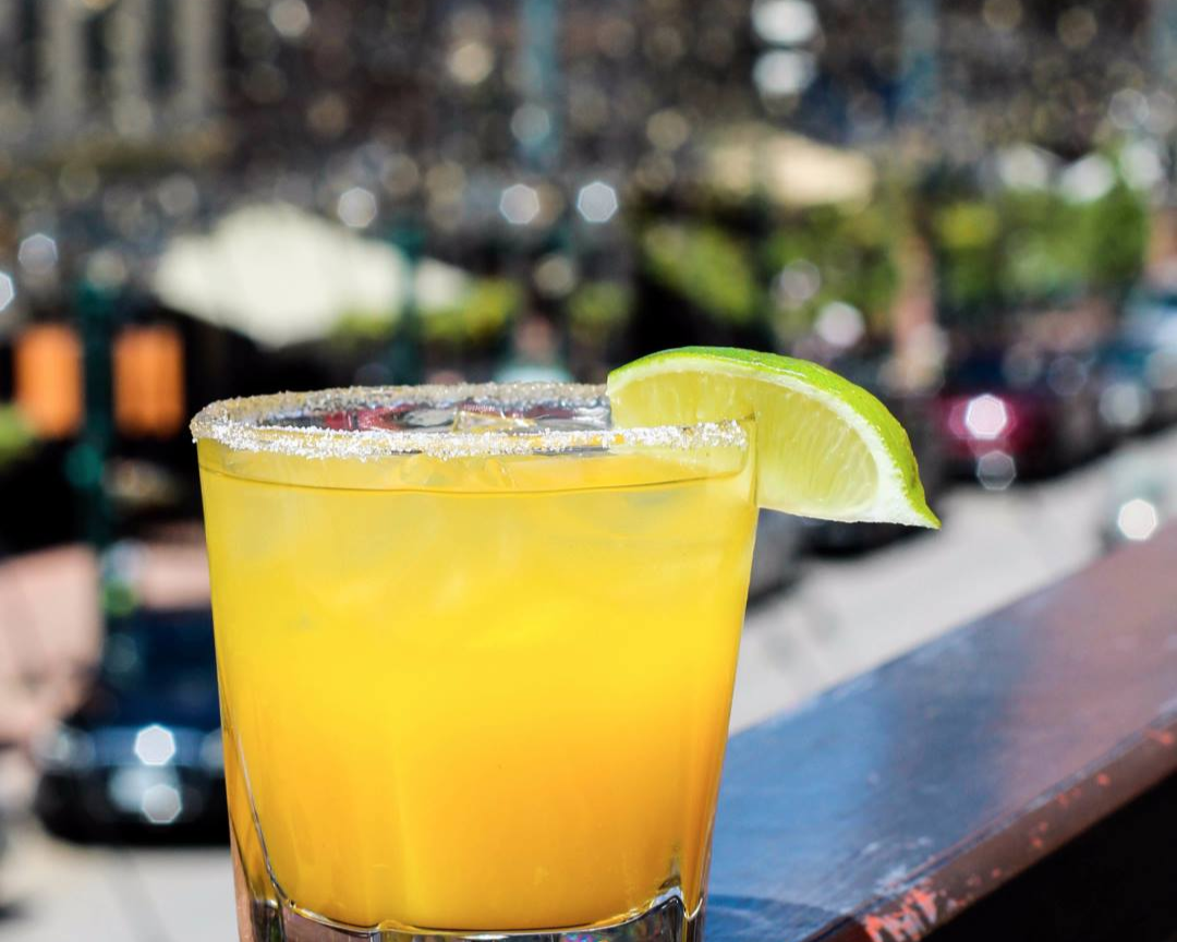 #5 - Tamayo2-for-1 Drink Specials:Sandia Tajin Margaritas