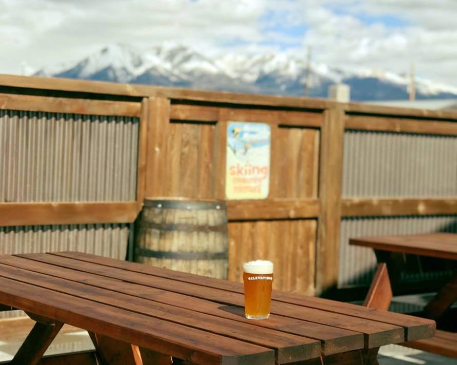 #1 - Elevation Beer Co.2-for-1 Drink Specials: Drafts