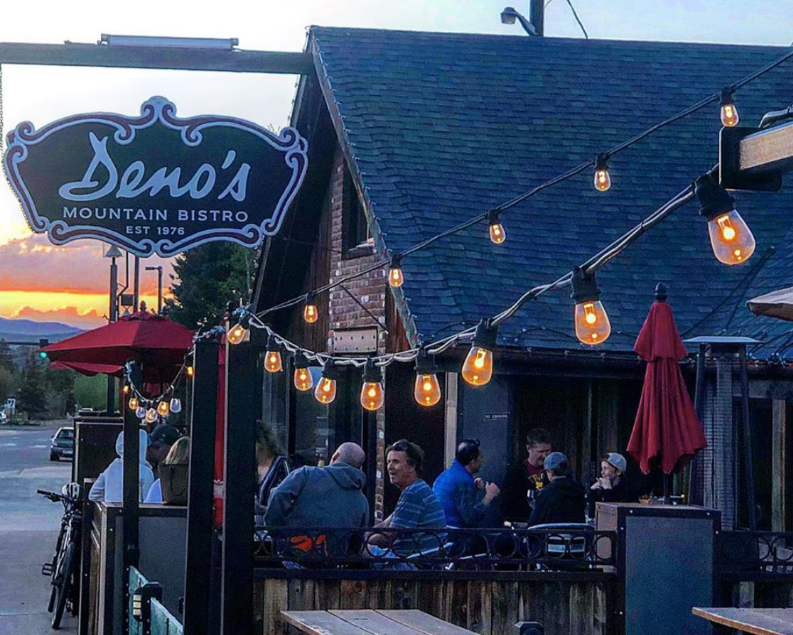 #4 - Deno's Mountain Bistro2-for-1 Drink Specials: Drafts