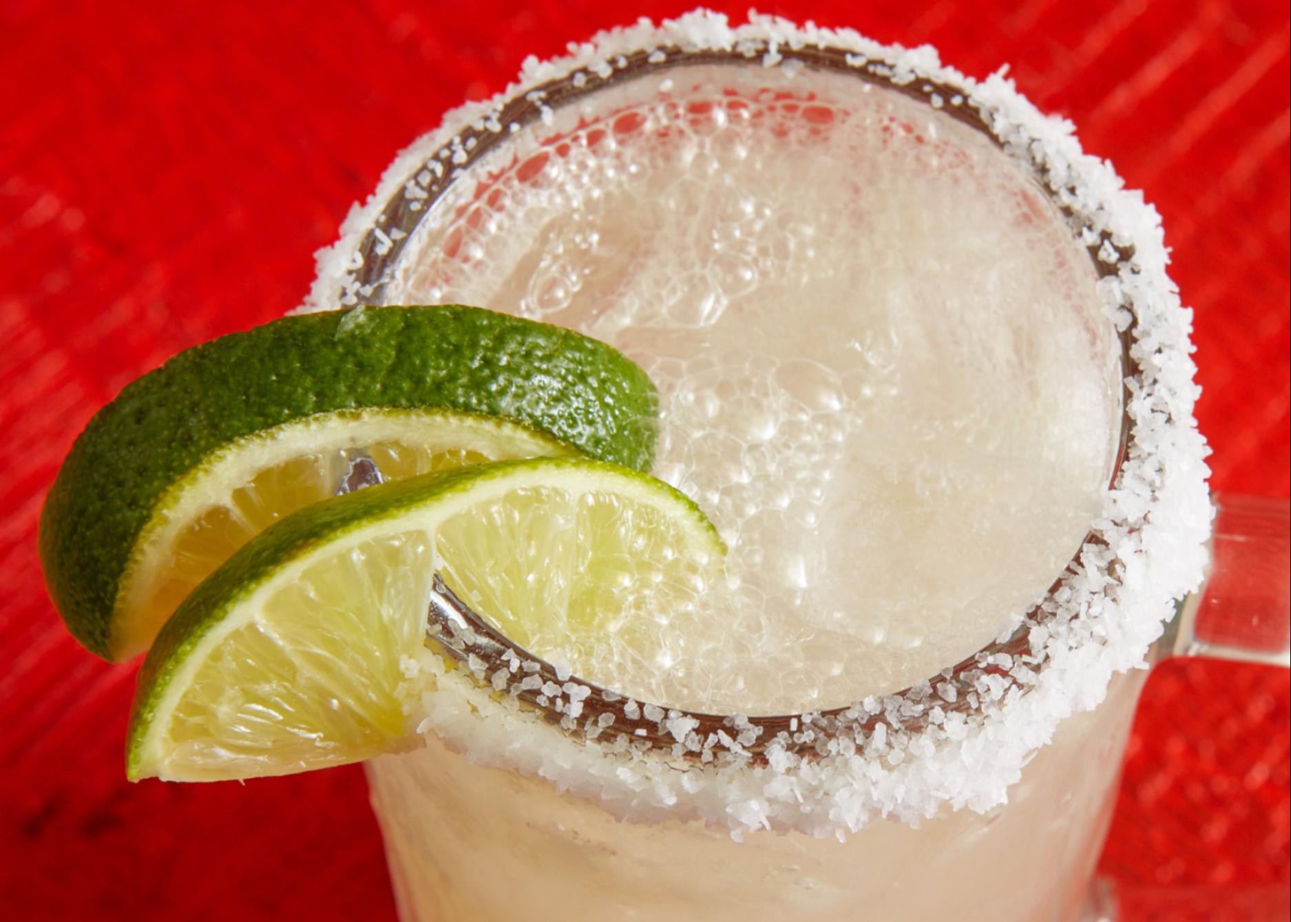 #2 - Tex Tubb's Taco PalaceOffering: Palace Margaritas
