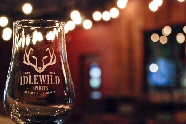 #1 - Idlewild SpiritsOffering: Seasonal Specialty Cocktails