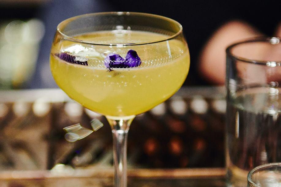 #2 - Woody Creek DistillersOffering: Seasonal Specialty Cocktails