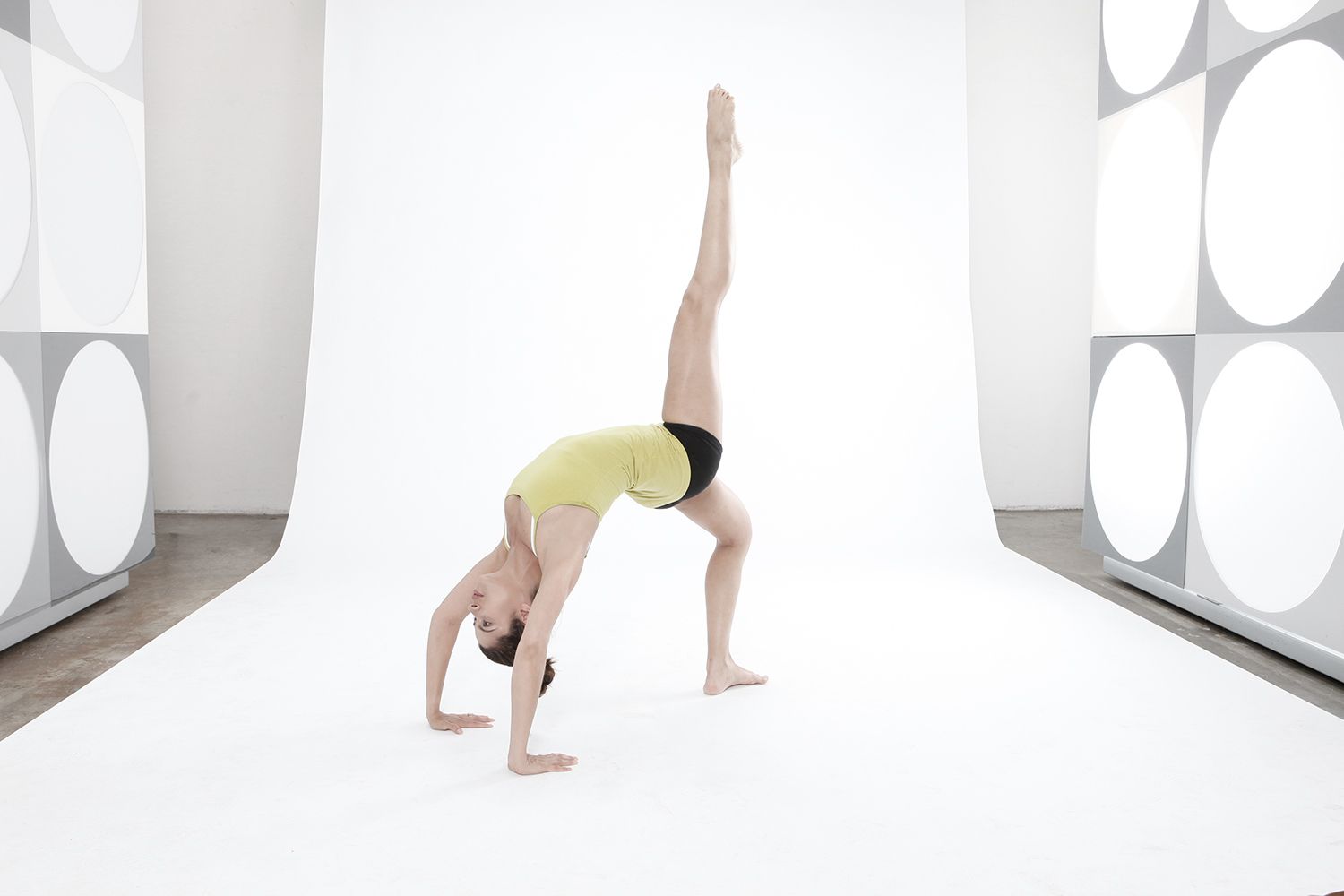 """""""YOU'RE ONLY AS YOUNG AS YOUR SPINE IS FLEXIBLE""""  - Joseph Pilates"""
