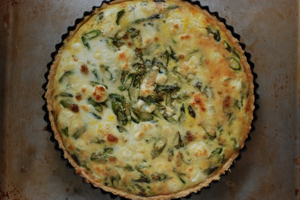 asparagus scallion tart05