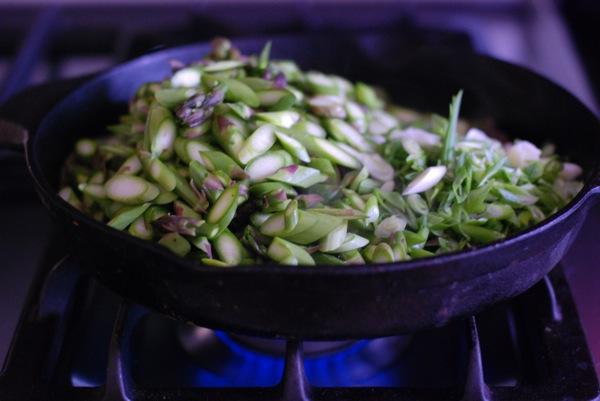 asparagus scallion tart07