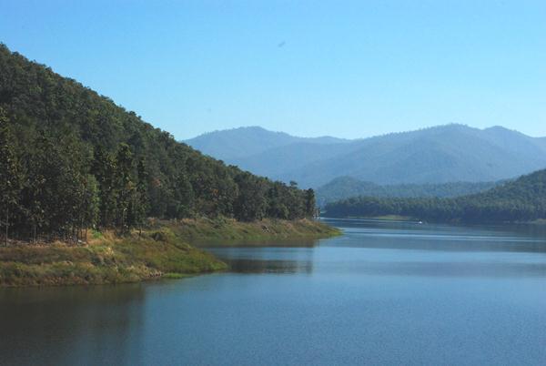 ping lake