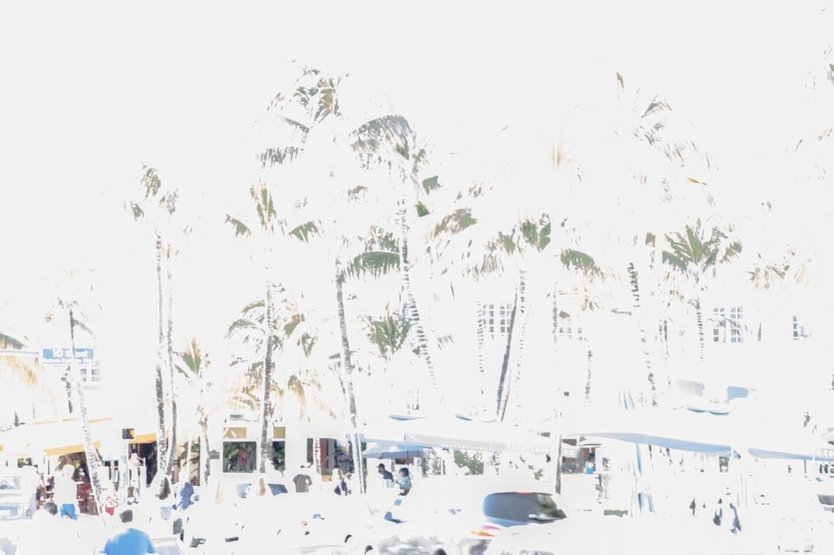 Ocean Drive & 10th Street (2016)