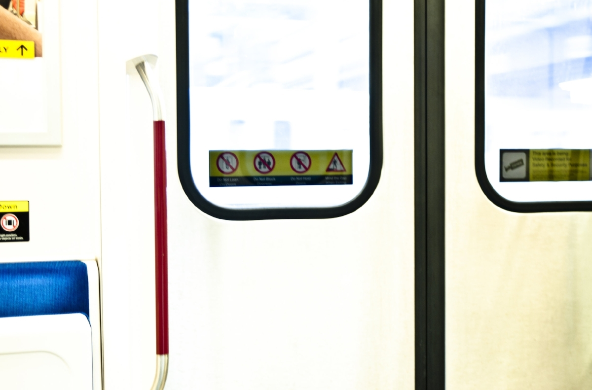 Subway Palette (2016)