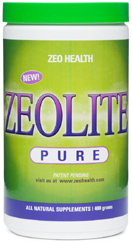 Zeolite Pure is a large container of the highest quality Zeolite powder. The Zeolite in Zeolite Pure is mirconized very finely, so that it allows for the Zeolite to circulate throughout the entire body.
