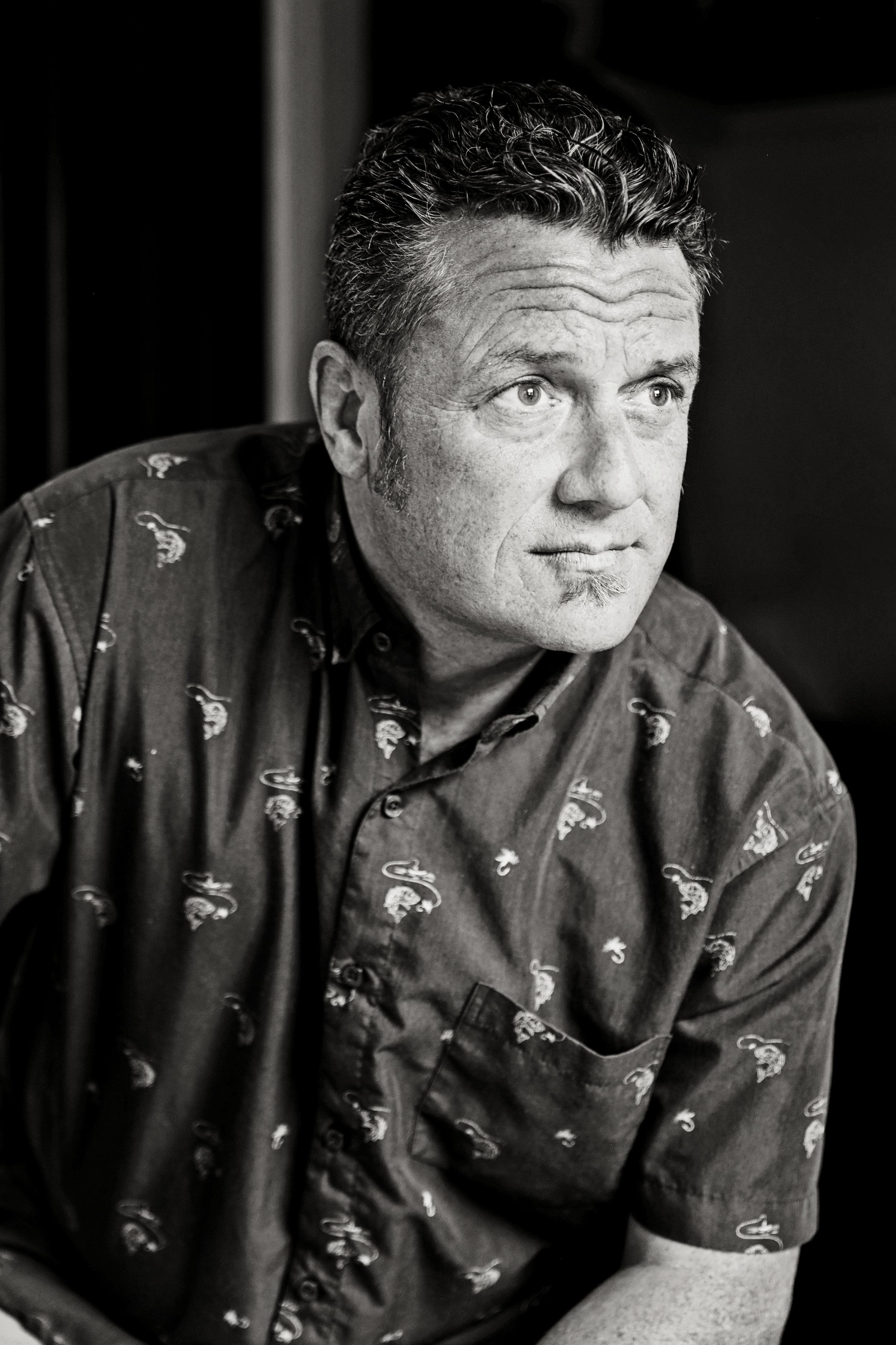 Mike Wyndhamsmith