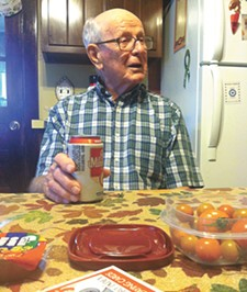 Never Too Old | The Inlander