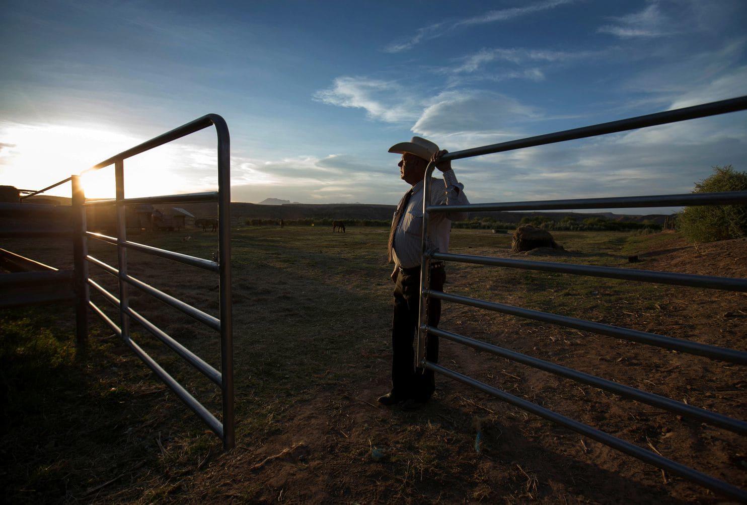 The Book Behind the Bundy Standoff | Washington Post