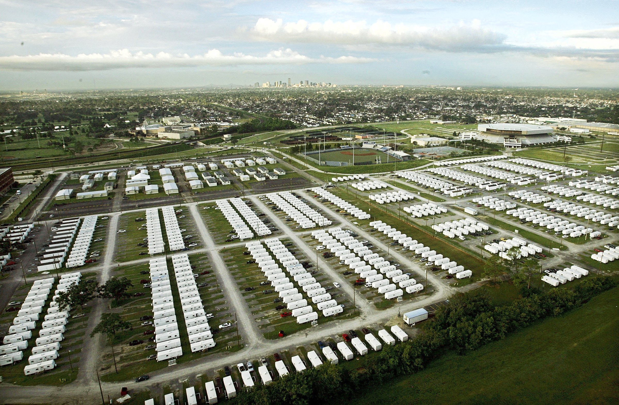 Fact, Fiction and FEMA Camps | Playboy