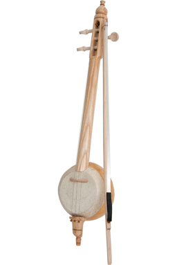 Turkish Spike Fiddle / Rebec