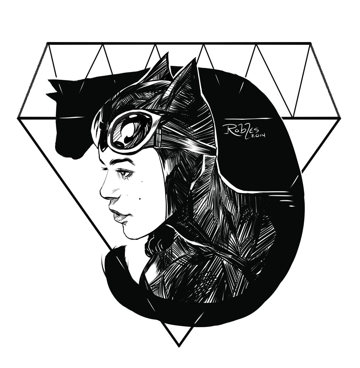 Selina Kyle
