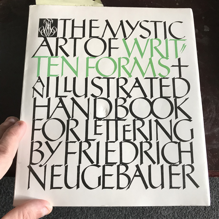 Cover of the Neugebauer book.