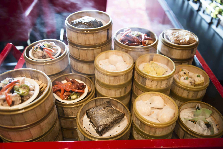 Menu Chinatown Restaurants Austin