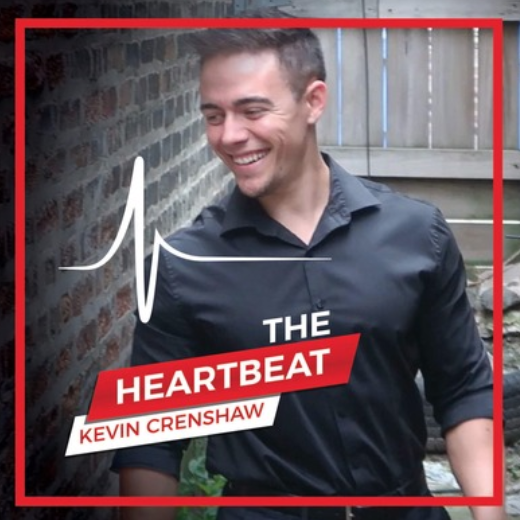 290: Love in Action W/ Dr. Nikki Starr - May 22, 2019An episode of The HeartbeatBy Kevin CrenshawDaily conversations about love, living from the heart, and relationships
