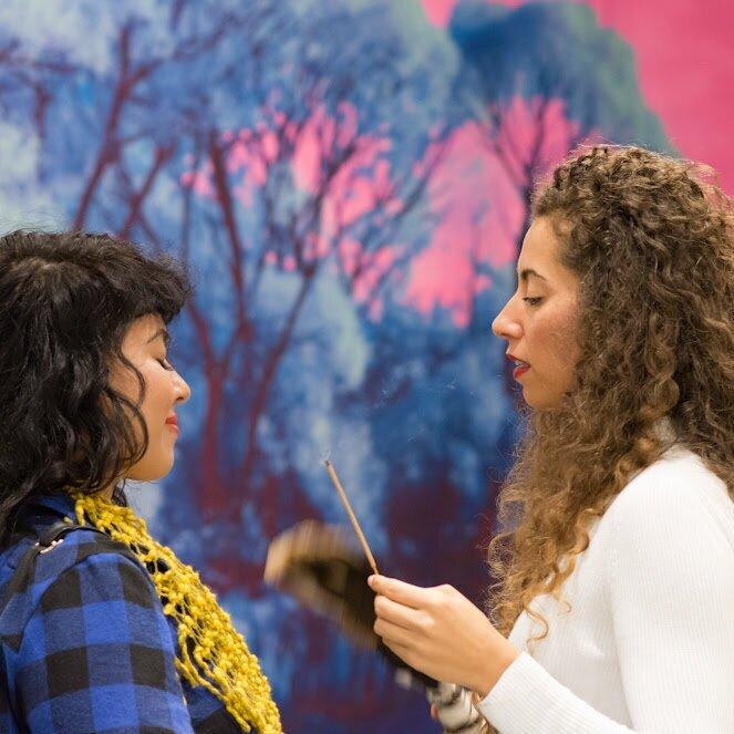 Unplug Meditation; Los Angeles - Guest Meditation Teacher