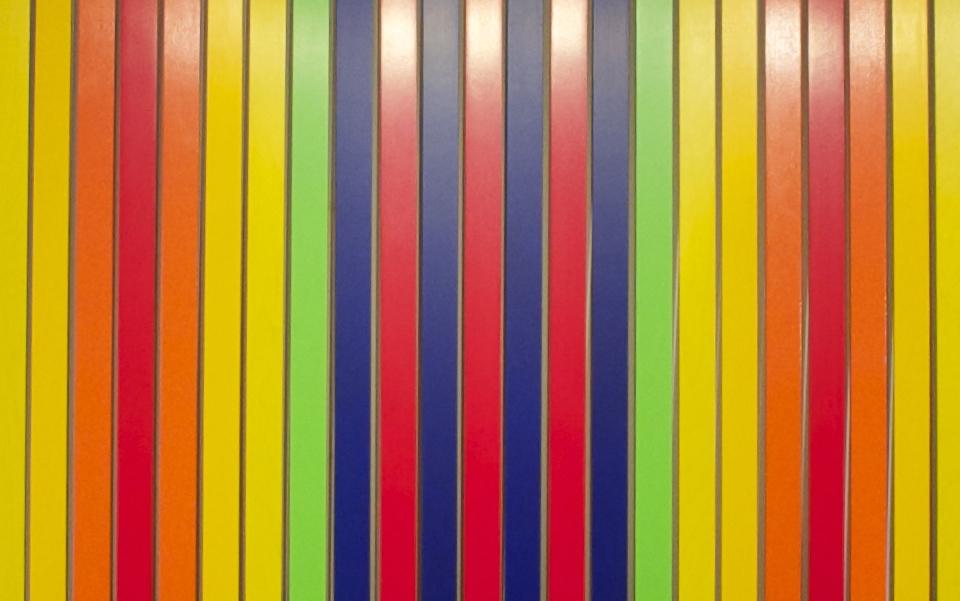 Stripes: Detail