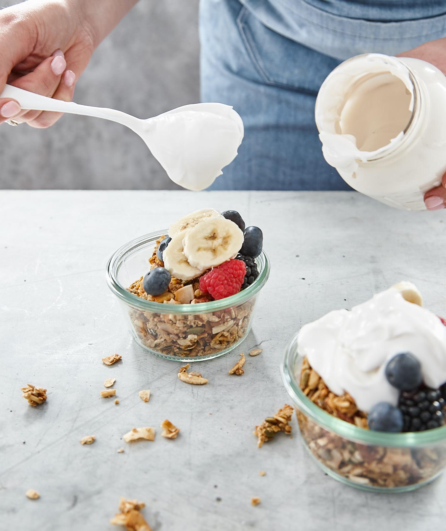 thermomix coconut yoghurt