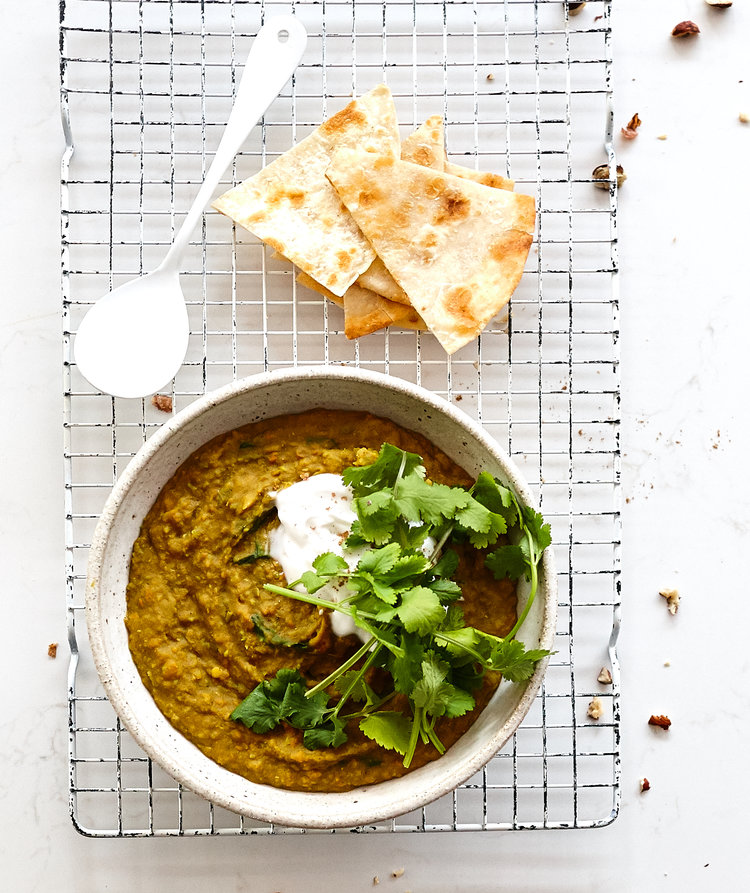 thermomix dhal