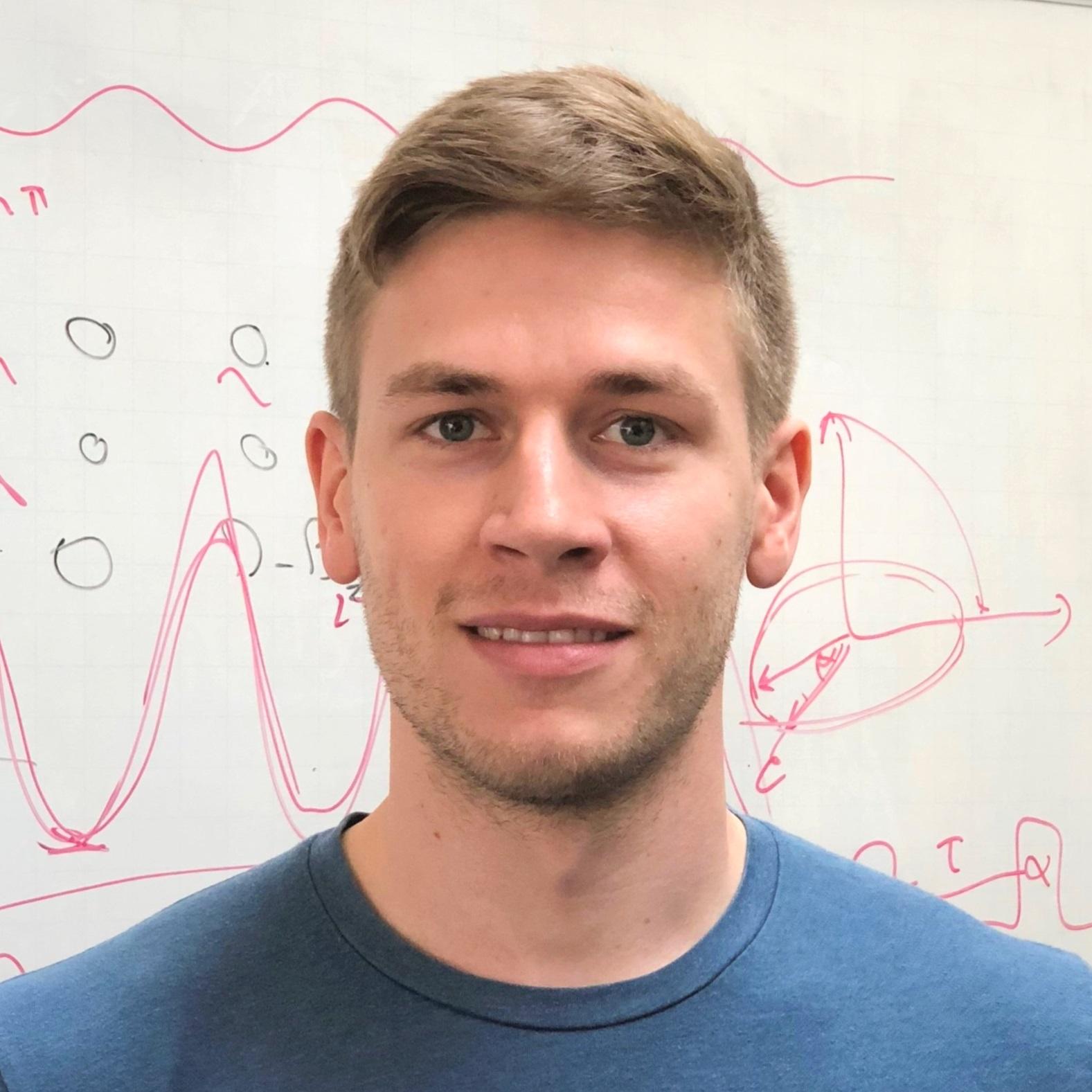 Michael Hoegen